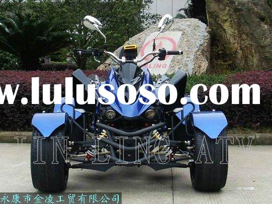 300CC LONCIN Racing ATV with EEC,2 passengers,14 inch wheels,atv for sale, new star atv
