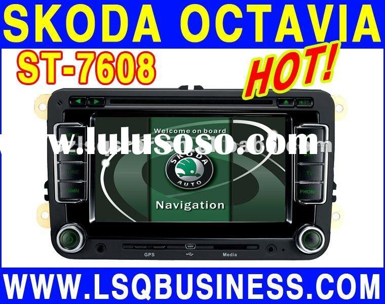 3G Function VW Golf 5\6 car Video dvd player touch screen, GPS, RDS, steeting wheel control, TMC, hi