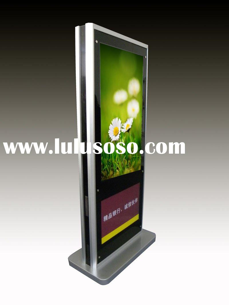 "47"" Stand-alone Version Digital Signage,multimedia kiosks"