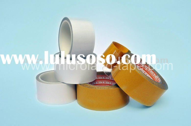 6163 double sided mounting tape( Adhesive acrylic)