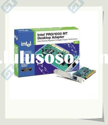 8390MT PWLA /10 100/1000Mbit PCI 32 Bit network card / pci lan card