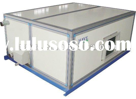 Air conditioning unit (fresh air unit) (6-750kw cooling capacity, 9-1000kw heating capacity)