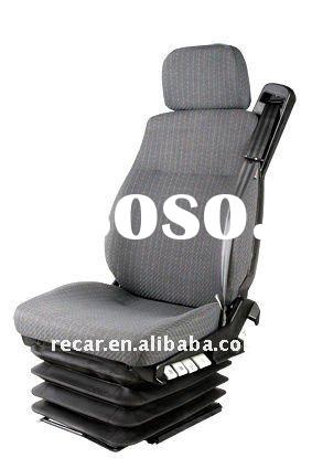Air suspension truck seat,Heavy duty truck seat,Pneumatic seat ,Truck driver seats,,used truck seat