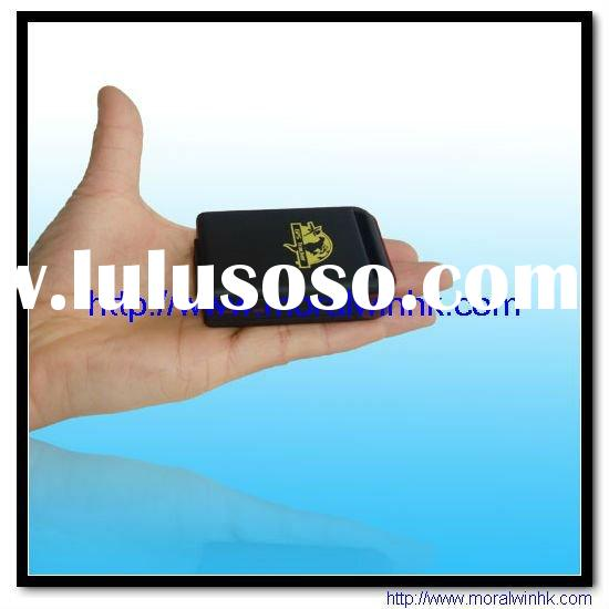 Auto GPS Tracker TK102-2 (Update version from TK102) Sim Card Personal Tracking device