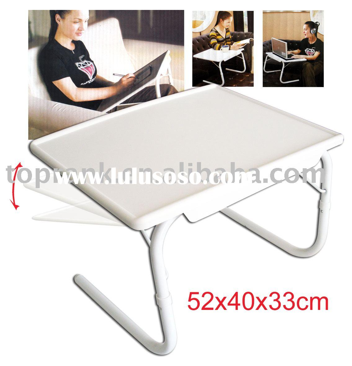 BED MATES PORTABLE TABLE/PORTABLE TABLE/FOLDING TABLE