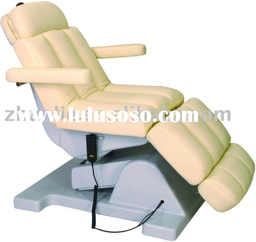 Spa bed 066 beauty salon furniture for sale price china for Beauty salon bed