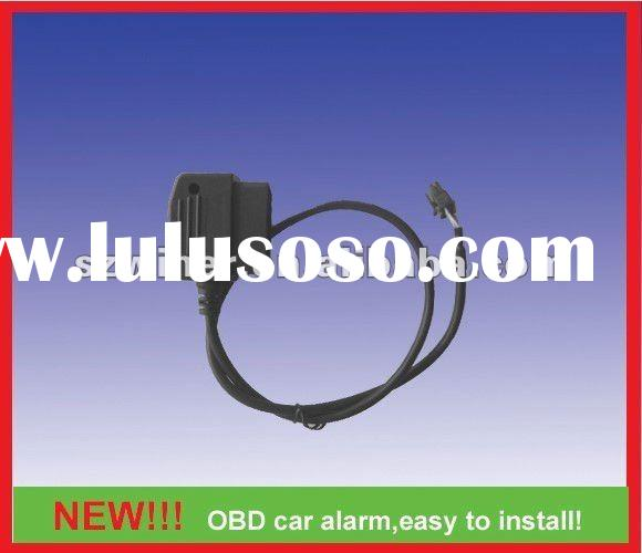 Best price OBD remote engine start which car alarm easy to install fit for Excelle XT/GT
