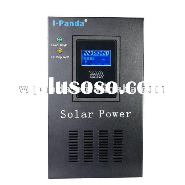 Best quality and intelligent control low frequency pure sine wave inverter solar power Inverter I-P-