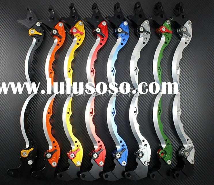 CNC Blade Clutch Brake Levers For Yamaha YZF 600 R6 1999-2008