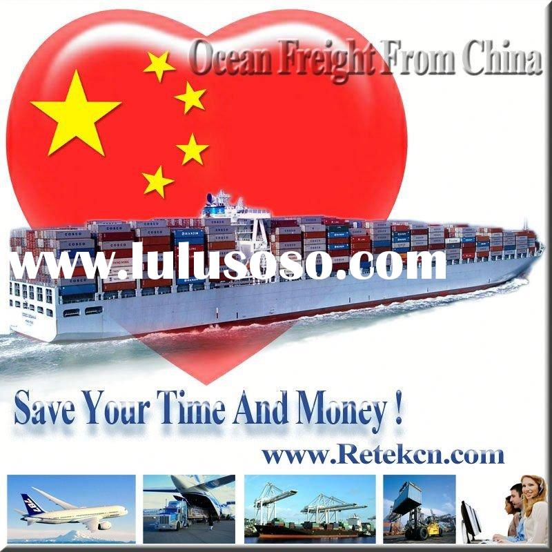 Cargo Shipping From Xiamen To Philippines