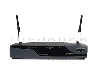 Cisco Router CISCO878W-G-E-K9