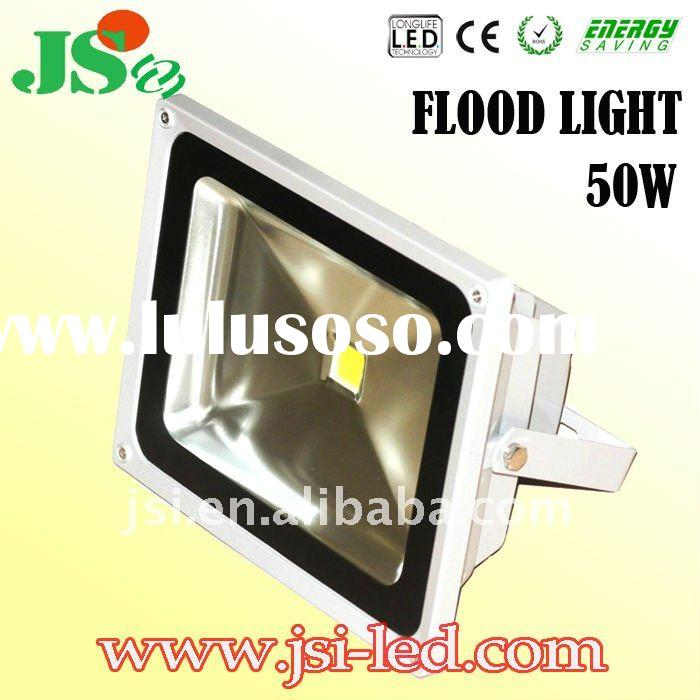 Color changing Outdoor rgb LED Flood Light 50W W-1(Q)