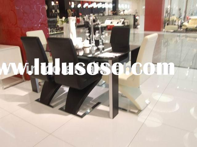 Dining room furniture, dinner table, chair, home furniture