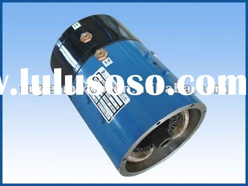Electric Sightseeing Car MOTOR,carbon brushes motor