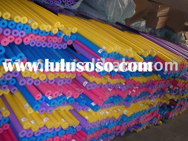 Extruded Polyethylene FOAM POOL NOODLE
