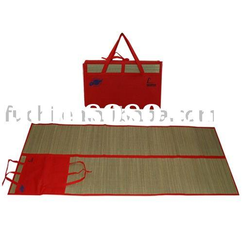 Foldable Towel Beach Mat With Pillow For Sale Price