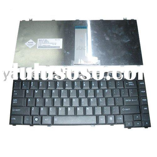 For Toshiba Satellite Series Keyboard(A305)