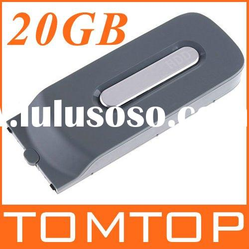 For Xbox 360 Hard Drive HDD 20GB