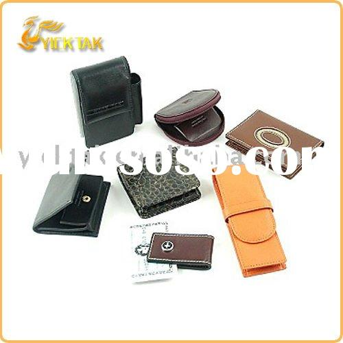 Genuine Leather coin purses
