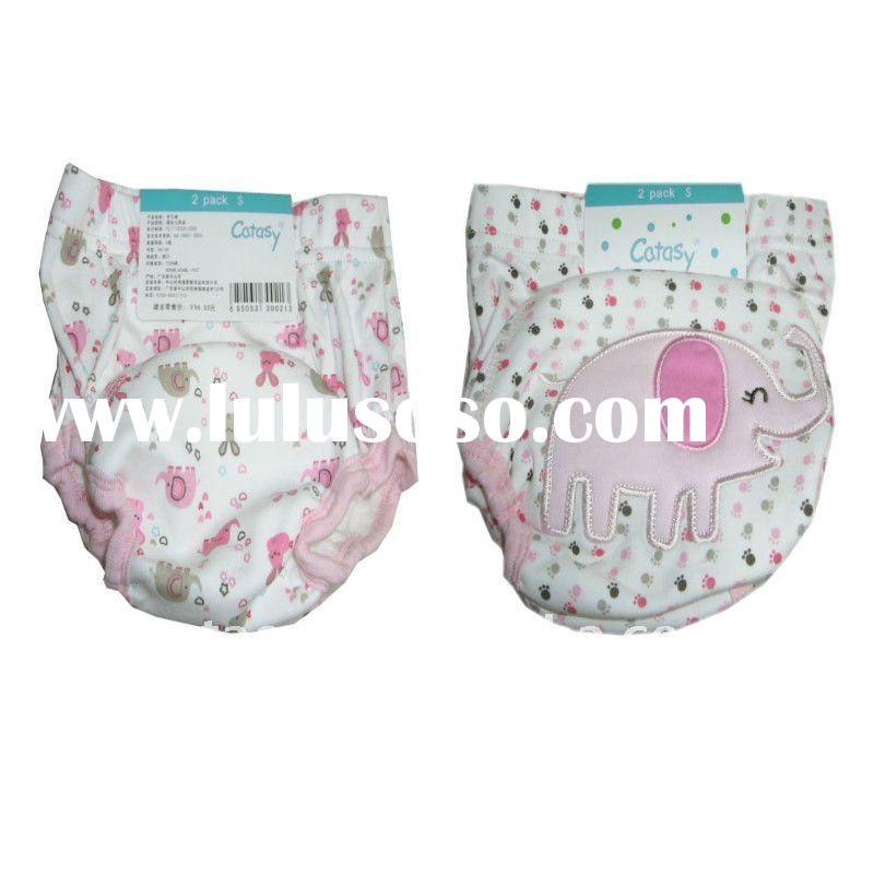 HOT sell good for baby cloth diapers washable