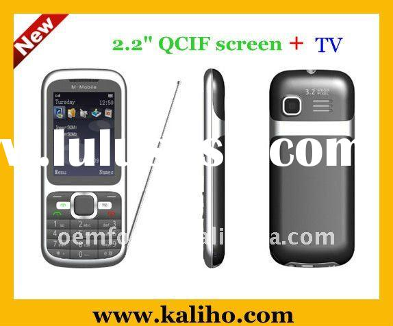 Hot sale TV mobile phone