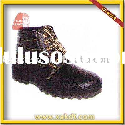 Industrial Safety Shoes Steel Toe LB 1223