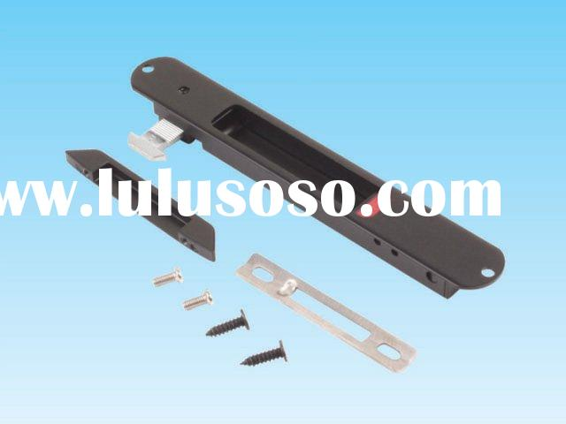 JHL SH-9 sliding door window lock