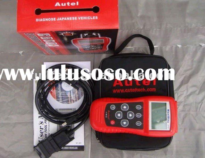 JP701 Code Scanner for Japanese OBD2 Auto Engine --- Autel tool