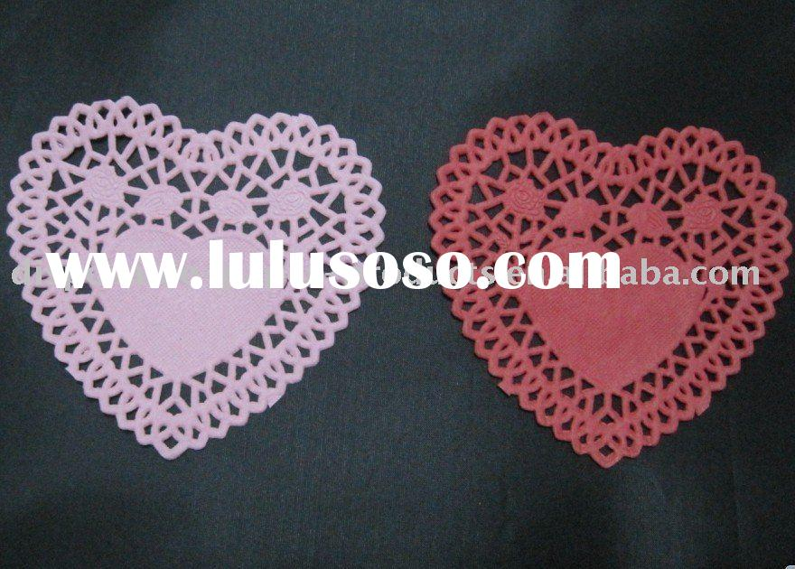 paper doilies for sale