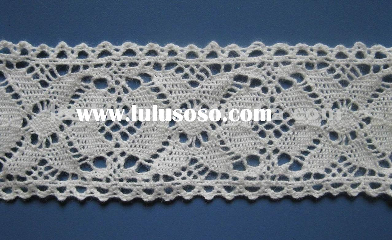 Lace, lace fabric, flower trimming, cotton lace, cotton voile lace, cotton trim lace, african lace,s