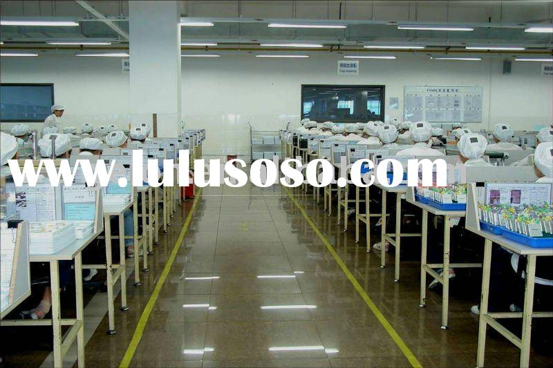 Lithium ion battery production line/full set equipments,layout,technology