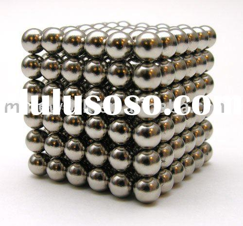 Magnet balls - Magnetic ball puzzle by magnet balls