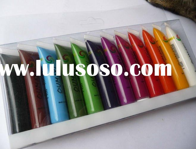 Nail Art Easyway Acrylic Paint MSDS