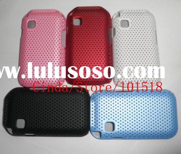 New Hole Back Cover Hard Case for SAMSUNG CHAMP GT-C3303