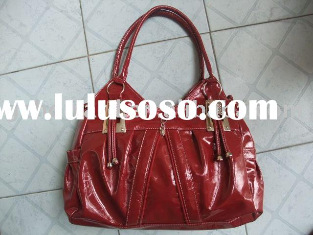 New fashion style of korea handbag for wholesale luggage bag stock handbag