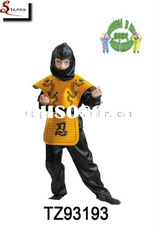 Ninja Costume,Kids Adults Carnival/Halloween Costume TZ-93193