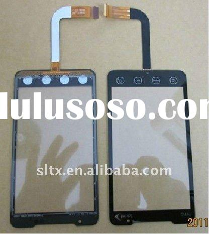 OEM HTC Evo 4G Touch Screen Digitizer Lens Glass Panel+fast shipping