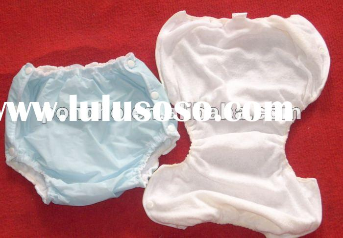 Promotional Pvc Baby Diaper Baby Pants For Sale Price