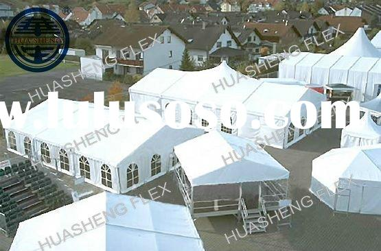 PVC coated fabric (huasheng flex)