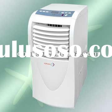 Portable air conditioner, mobile home air conditioner