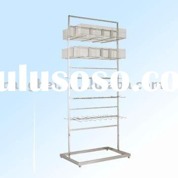 Retail display rack like store fixture and retail stand