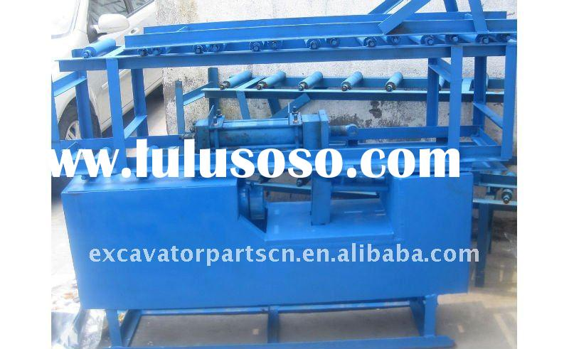 Sell Hydraulic Master Pin Press for track link group , Excavator parts , Caterpillar E320B.