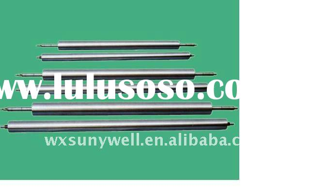 Stainless steel ROLLER of textile machinery spare parts