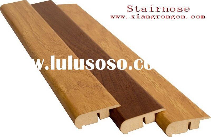 Laminate Flooring Stair Nose Laminate Flooring