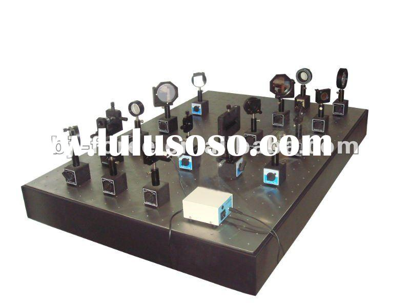 Synthesis Experiment System Of Information Optics physics laboratory instrument