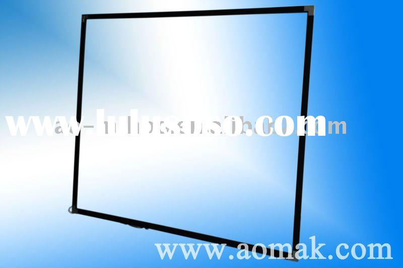 "USB 65"" Infrared Touch Screen; Multi USB Touch Screen Open Frame; 65 Inch Touch Screen"