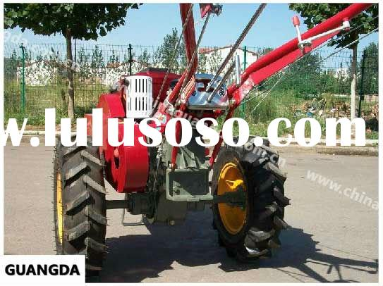 Walking tractor,hand tractor, wheel farm tractor