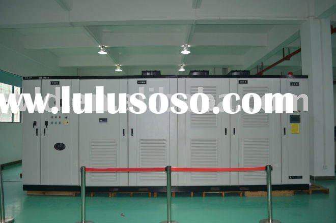 Wanlida High Voltage Variable Frequency Drive