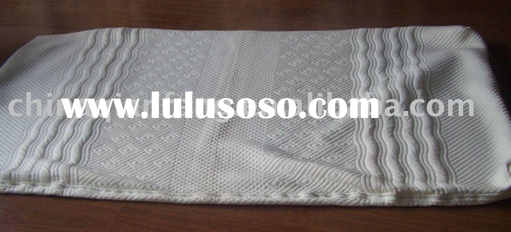 Whole mattress cover with Zipper