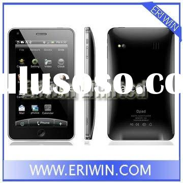 ZX-T8500 5.0 Inch Touch screen mobile phone